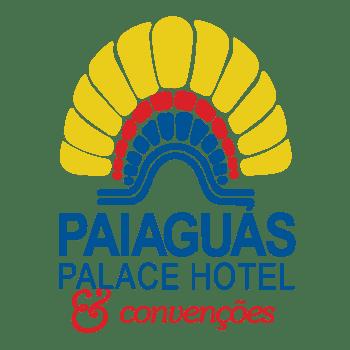 Logo Paiaguás Palace Hotel