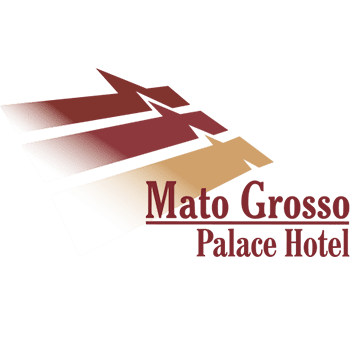 Logo Mato Grosso Palace Hotel