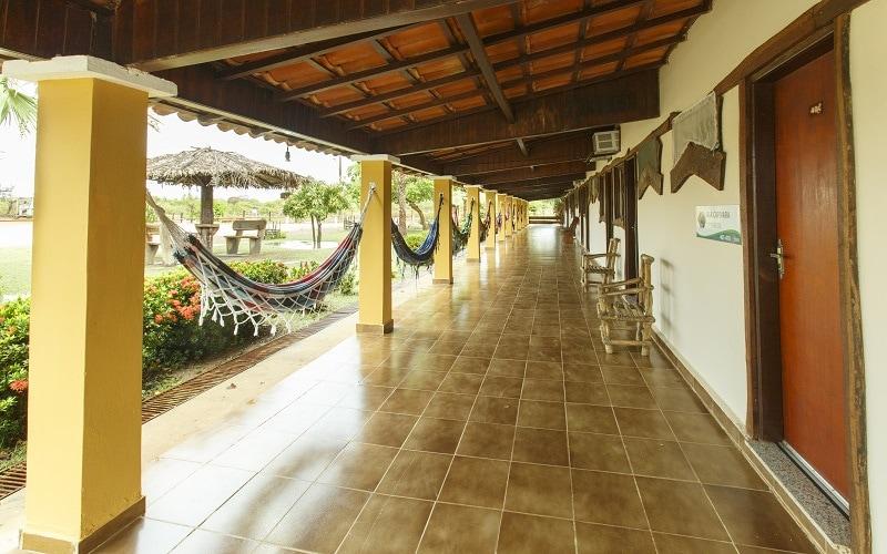 Pantanal Mato Grosso Hotel