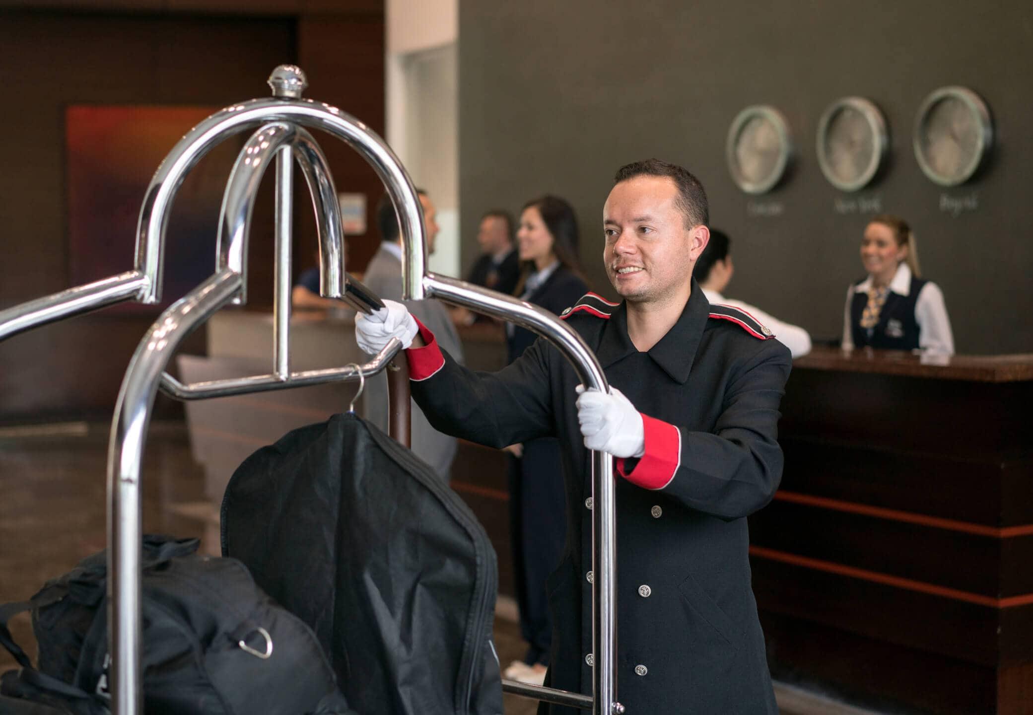 Descubra aqui porque o convênio com hotéis é uma maneria 100% garantida para sua empresa economizar com viagens e realização de eventos.