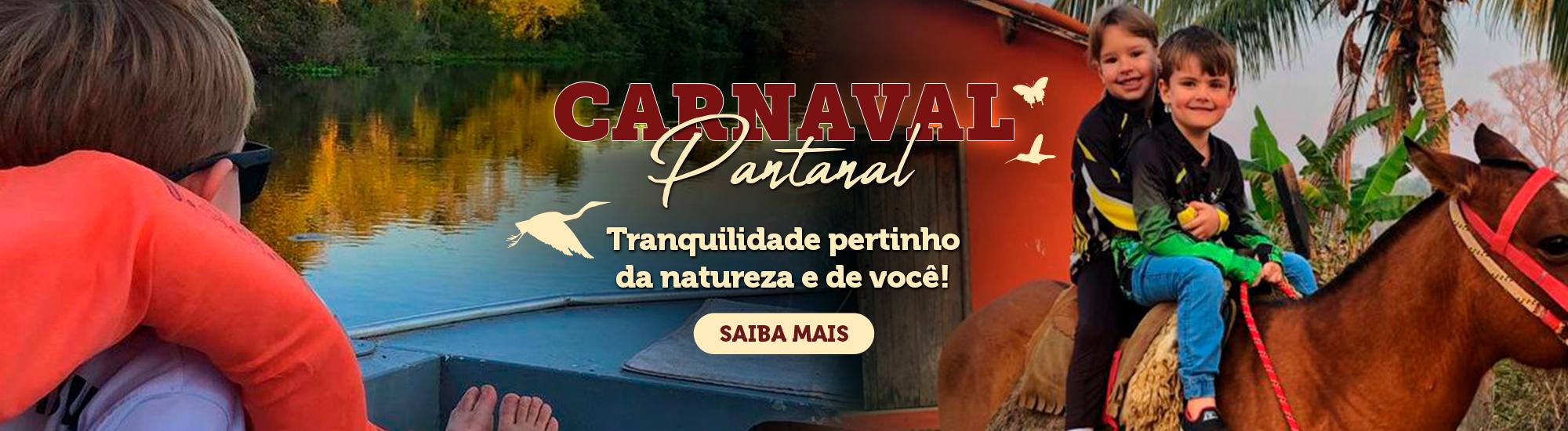 CARNAVAL PANTANAL MATO GROSSO HOTEL